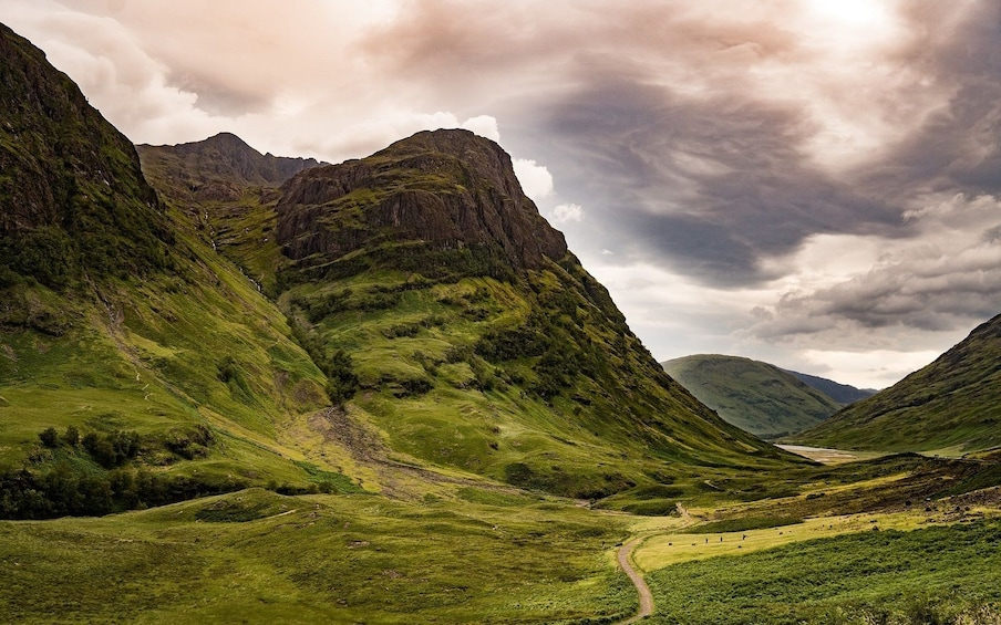 Show item 3 of 8. Loch Ness, Glencoe and the Highlands tour from Edinburgh