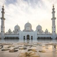 Full Day Abu Dhabi City Tour