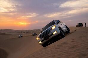 4 Hour Doha Desert Safari Tour
