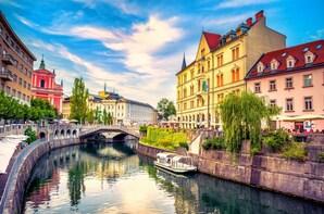 Ljubljana and Bled Day Trip from Zagreb
