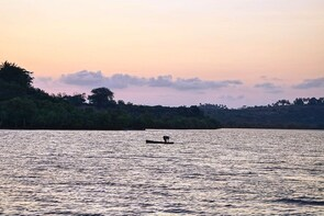 Lamu Island: Traditional Dhow Trip Around the Island