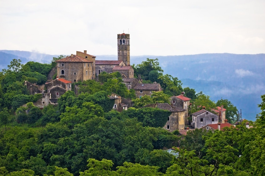 Show item 4 of 5. Private Istria Day trip from Zagreb