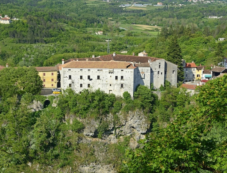 Show item 2 of 5. Private Istria Day trip from Zagreb