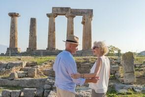 Ancient Corinth & Nafplion Private Day Tour