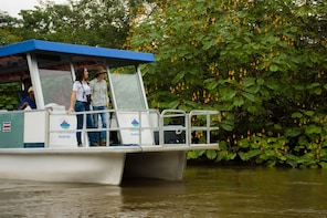 Day Trip to Caño Negro Including Río Frio Boat Experience fr