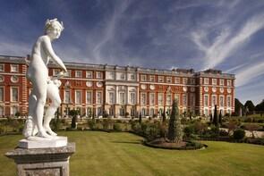 Hampton Court & Windsor Castle Private Chauffeur Experience
