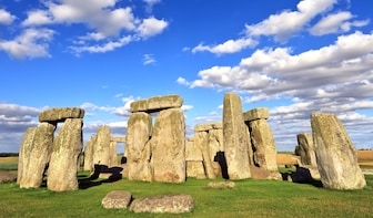 Windsor, Stonehenge & Oxford Private Chauffeured Experience
