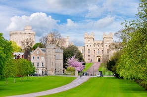 Royal Windsor Private Chauffeured Experience