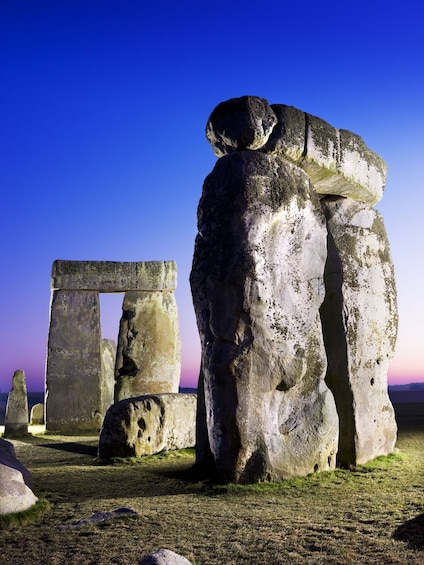 Show item 7 of 7. Half day tour Stonehenge - Feel the energy!