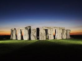 Half day tour Stonehenge - Feel the energy!