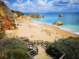 Algarve 1 Day - Private Tour from Lisbon