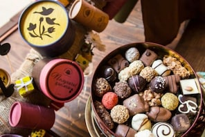 Lviv Coffee and Chocolate Traditions Walking Tour
