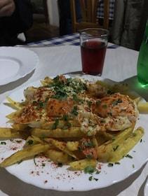 Guachinche 4-hour Gastronomic Tour in Tenerife