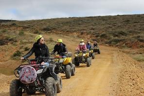 Quad Bike ATV cusco Maras Moray