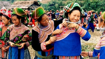3-Day Excursion to Mai Chau - Pu Luong