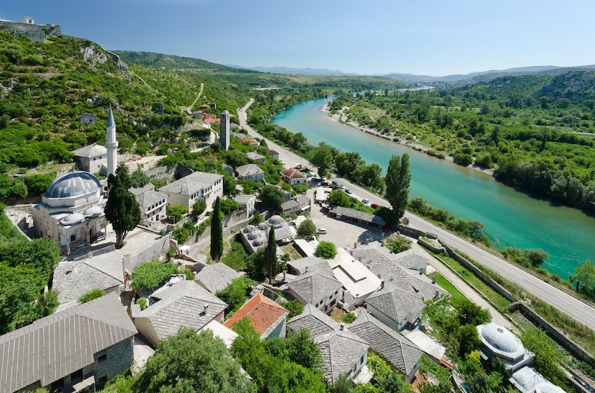 Show item 4 of 4. Mostar and Medjugorje private tour from Split