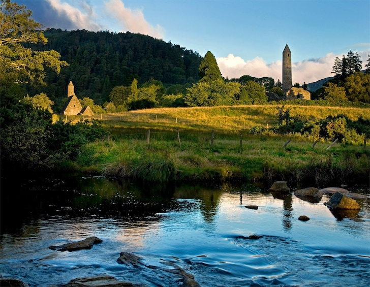 Show item 4 of 10. Wicklow Mountains, Glendalough and Kilkenny Day Tour