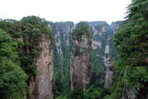 4 Days Zhangjiajie Exciting Tour with Glass Bridge (5-star)