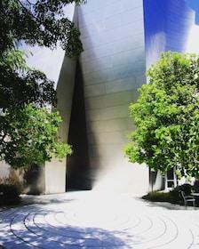 Central Downtown LA Tour