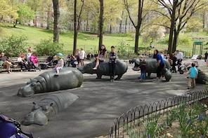 RiverSide Rove- A Walking Tour Of Manhattan Upper West Side