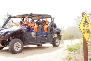 Yamaha Viking Six Seater ATV Adventure