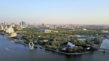 Nur-Sultan (Astana) Walking Tour