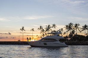 Ko Olina Private Yacht Charter