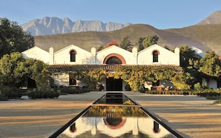 Private Andes Mountains Wine Tour: Errazuriz and San Esteban