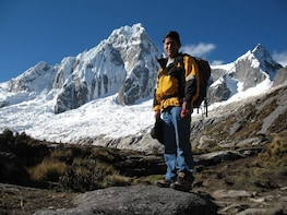 Santa Cruz Trekking - Huascaran National Park