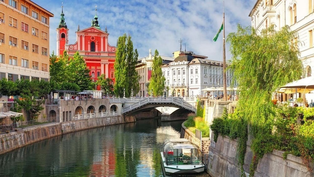 Combo - Bled And Ljubljana For Dumbies (Private Tour)