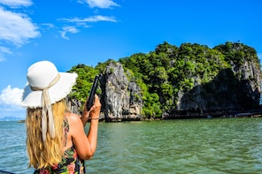 James Bond & Hong islands Full Day Semiprivate Tour