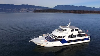 Vancouver Sightseeing Cruise