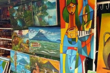 Artisan Market Nicaragua One Day Tour - Native_s Way Costa Rica - Tamarindo Tours.jpg