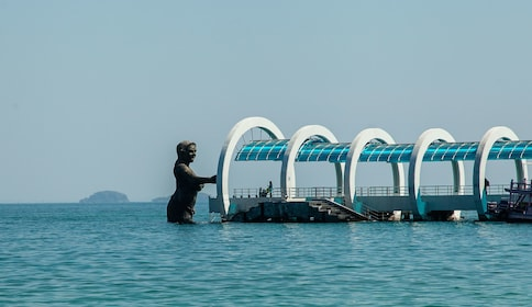 Koh Samed 4 Islands Adventure Day Tour from Pattaya
