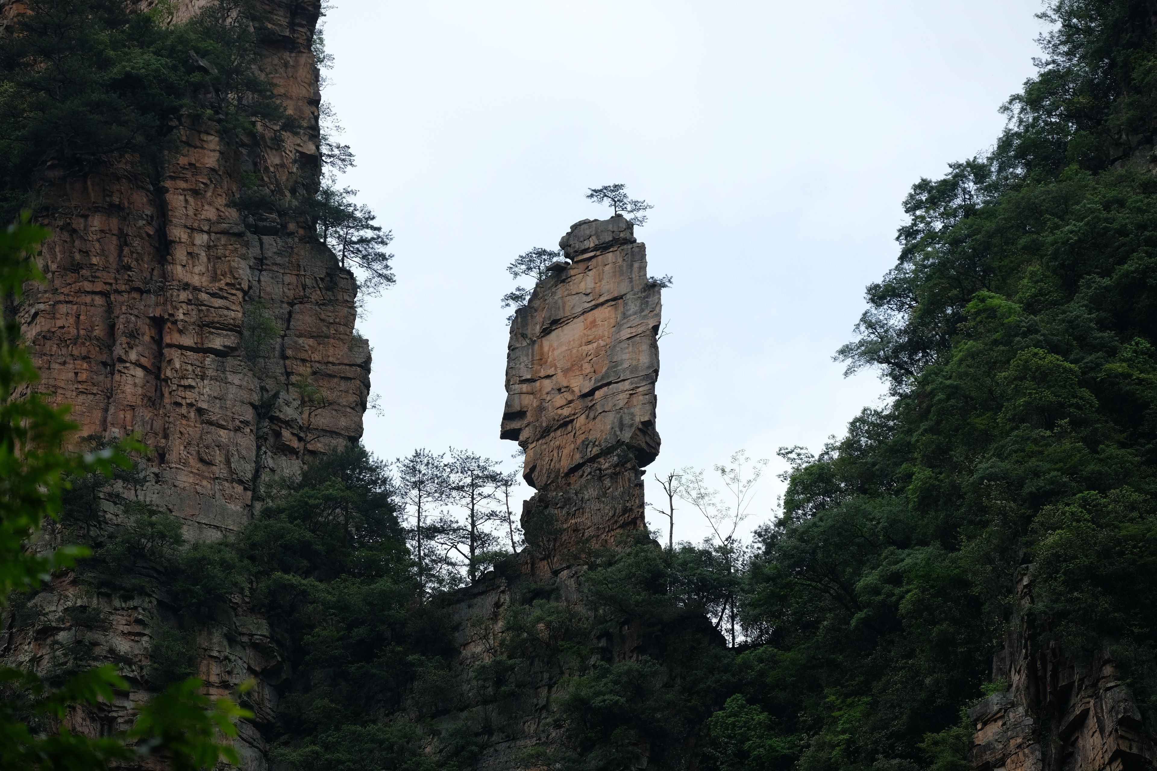 4 Days Zhangjiajie Highlights Tour