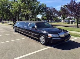 8 Hour - Napa Valley Wine Tour in a Stretch Limousine
