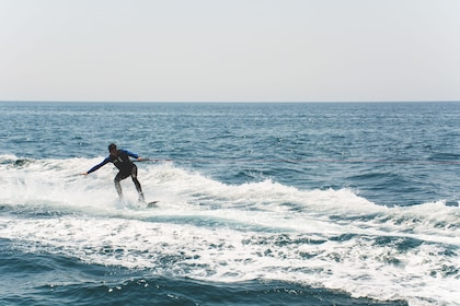 Wakeboard in Costa Brava
