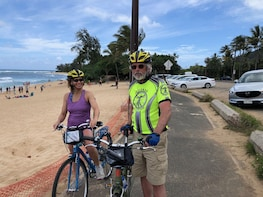 North Shore Bike Adventure