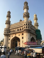 Private Day Tour of Hyderabad