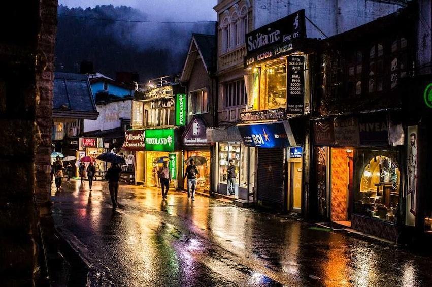 Same Day Trip to Shimla from Chandigarh