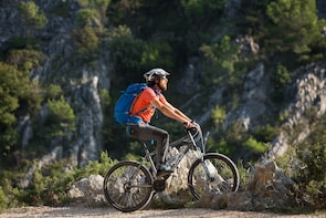 Full-Day Cycling in Krka National Park