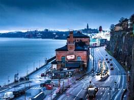 Full Day Admission to Fotografiska Stockholm