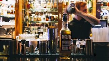Glasgow's City Centre Whisky Tour