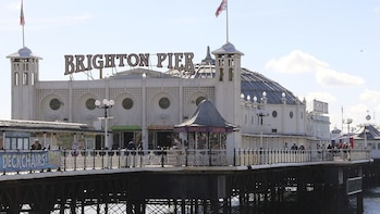 Brighton Essential Private Tour in Spanish