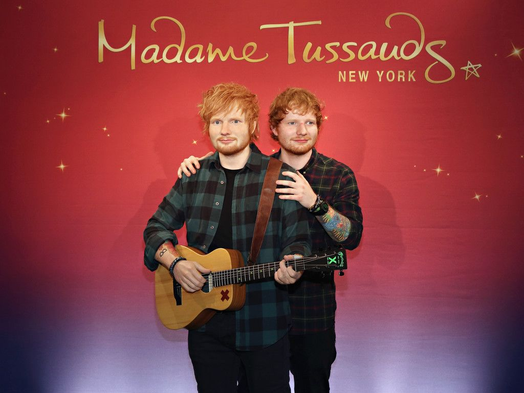 See 30 New York Sights (Walking Tour) & Visit Madam Tussauds