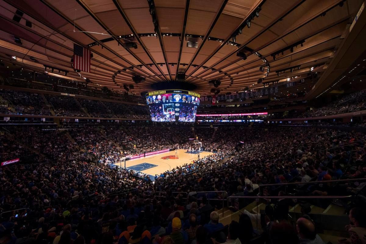 30 New York Sights Tour & Visit Madison Square Gardens