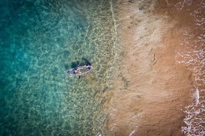 Clear Kayak & Snorkel Adventure