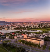 Reykjavik City Card - 24 Hours