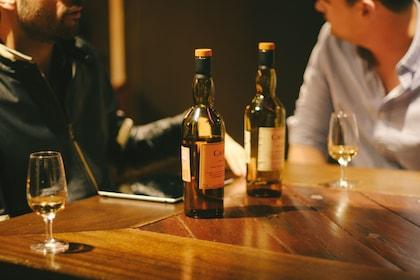 Single Malt Whisky and Distillery Tour