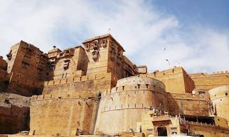 One Day Local Jaisalmer Tour